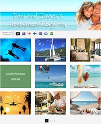 wedding registry vacation 205 best wedding registry must haves images on wedding