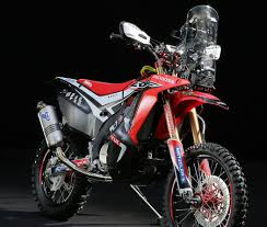 2014 dakar honda crf 450 rally derestricted