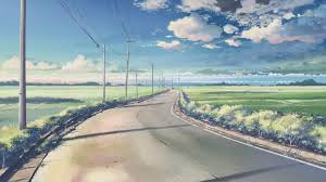 anime scenery hd wallpapers and backgrounds wallpaper