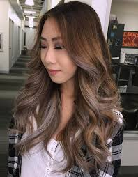 Highlight Colors For Brown Hair 90 Balayage Hair Color Ideas With Blonde Brown And Caramel