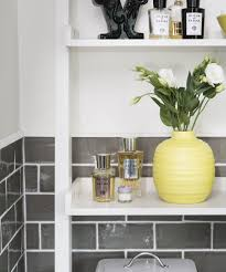 bathroom shelving ideas bathroom shelving ideas ideal home