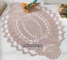 Crochet Table Runner Pattern Free Crochet Table Runner Patterns 134 Knitting Crochet Dıy