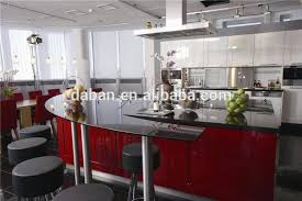 Kitchen Cabinet Suppliers Uk Plywood Sheet Kitchen Trolley Cabinet Direct Supplier Cherry Color