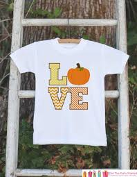 fall pumpkin thanksgiving shirt baby