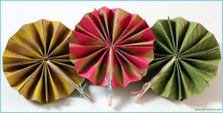 how to make a paper fan diy paper fans del mar fans lighting