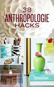 Diy Home Decor Project Ideas Great Ideas Diy U0026 Crafts Pinterest Anthropologie Craft And