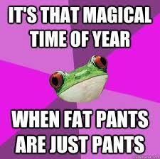Fat Girl Yoga Pants Meme - fat pants meme pants best of the funny meme
