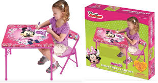 target 50 minnie mouse paw patrol table u0026 chair today