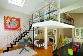 garde corps bois escalier interieur escaliers métalliques mistral groupe riaux escaliers