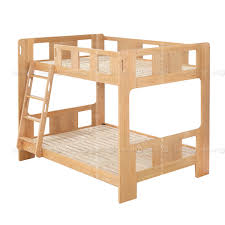 Bunk Bed Hong Kong Loft Bed Bunk Bed Mari Solid Wood Bunk Bed Decor8