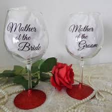 wedding gift glasses best ideas of wedding gifts for parents everafterguide
