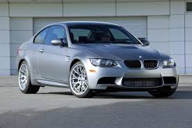 2011 bmw frozen gray m3 coupe just the facts