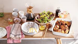 at your leisure simple sophisticated brunch recipes martha stewart