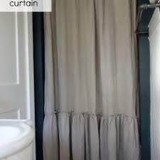 Anti Ligature Shower Curtain Rose Colored Fabric Shower Curtain Http Otmh Us Pinterest