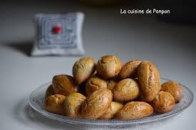 cannelle cuisine biscuit au miel et cannelle la cuisine de ponpon rapide et facile