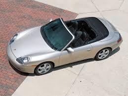 silver porsche convertible porsche 911 carrera 4 cabriolet 2001 pictures information u0026 specs