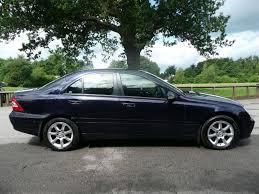 2004 mercedes benz c class c220 cdi classic se 3 995