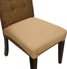 seat covers for dining chairs smartseat dining chair seat cover and protector dining chairs