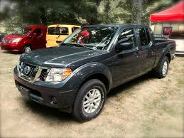 nissan frontier diesel engine nissan frontier description of the model photo gallery