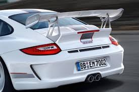 widebody porsche gt3 991 gt3 rs 4 0 specifications leaked porsche club of america
