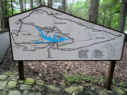 Map Of Tennessee State Parks by Kingsport Tn U2013 Bays Mountain Park And Planetarium Ranger Annette