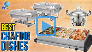 top 10 chafing dishes of 2017 video review