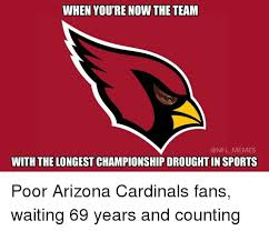 Arizona Memes - 25 best memes about arizona cardinal arizona cardinal memes