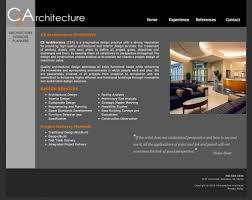architect website design sweet design 12 architectural designs website c2 architecture web