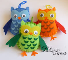 instant download owl bean bag sewing pattern kids craft size