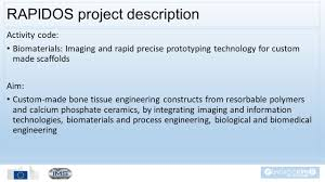 additive manufacturing project cluster meeting am for polymers