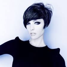 long in back short 60s in front sixties short bob hairstyles the 60s bob new season hairstyles