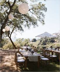 Small Backyard Reception Ideas 132 Best Wedding Themes Backyard Chic Images On Pinterest