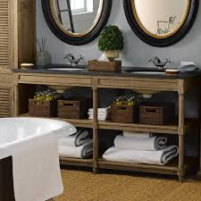 French Vanity Units Manor Bathroom Vanity Unit Double Oka