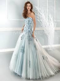 robe de mariã e en couleur robe de mariée couleur idée mariage