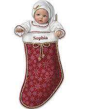 my christmas baby girl christmas baby doll realistic baby doll