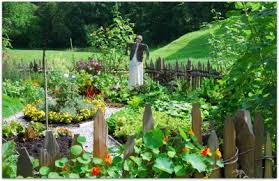 Backyard Botanical Complete Gardening System Planning A Home Vegetable Garden