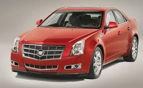 2008 cadillac cts 4 2008 cadillac cts di v6 awd review autosavant autosavant