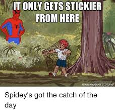Spiderman Cancer Meme Generator - 25 best memes about taking things literally taking things