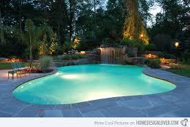 backyard pools best 25 small inground pool ideas on pinterest