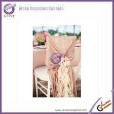 Cheap Chair Covers For Weddings K0892 4 Wholesale Cheap New Chair Tie Backs Lace And Burlap