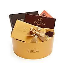 gift towers chocolate gift baskets and gift sets delivered godiva