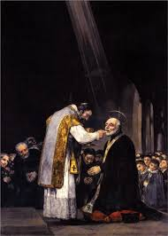 Council Of Trent Summary Council Of Trent On The Sacrifice Of The Mass