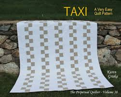 wedding gift quilt taxi easy quilt pattern modern quilt pattern wedding quilt