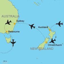auckland australia map auckland christchurch sydney melbourne customizable