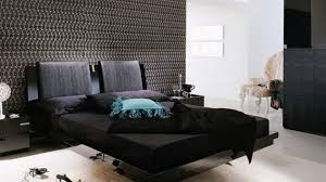 mens bedroom colors black and white design young men interior