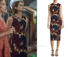 thea floral embroidered dress u2013 arrow fashion blog