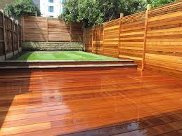 cedar decking advantages u2014 optimizing home decor ideas weather
