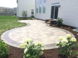 Best Patio Pavers Adorable Best Patio Pavers That Look Enchanting For Your Hotel