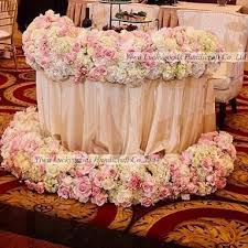 wedding centerpieces for sale factory direct sale handmade flowers for wedding centerpieces