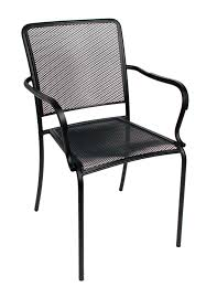 Steel Patio Furniture Sets - patio black metal patio chairs pythonet home furniture